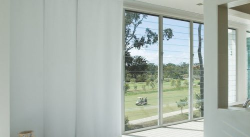Panel Glide Blinds Newcastle by Pazazz Blinds & Shutters