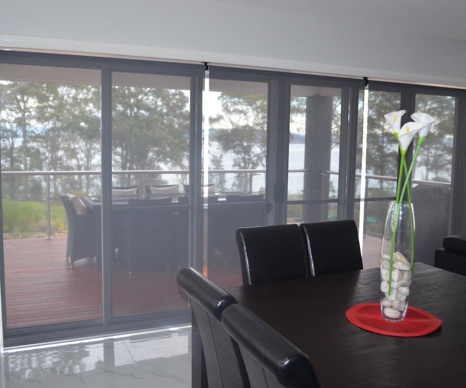 Roller Blinds Newcastle by Pazazz Blinds & Shutters Newcastle