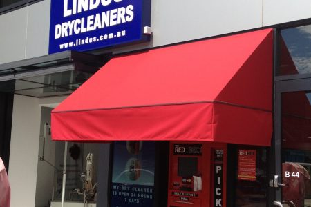 other awnings 12 - dutch hood