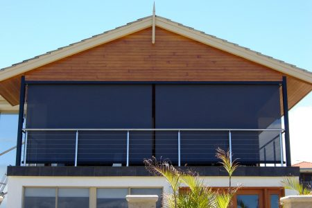Straight Drop AwningAwnings Newcastle   Outdoor Blinds   Pazazz Blinds   Shutters. Outdoor Blinds And Awnings Newcastle. Home Design Ideas