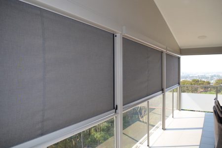 Zip screen awnings 02Awnings Newcastle   Outdoor Blinds   Pazazz Blinds   Shutters. Outdoor Blinds And Awnings Newcastle. Home Design Ideas
