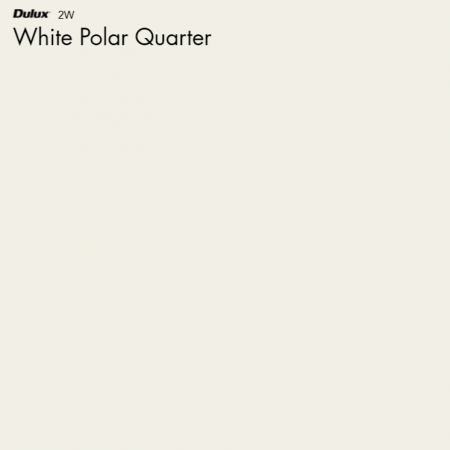 White Polar Quarter